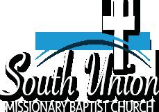 South Union Missionary Baptist Church